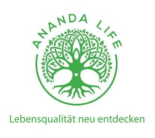 Logo Ananda Life